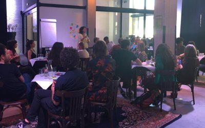 De kracht van dialoog in een lerendeorganisatie